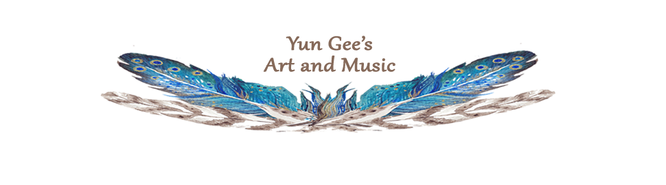 Yun Gees Art and Music