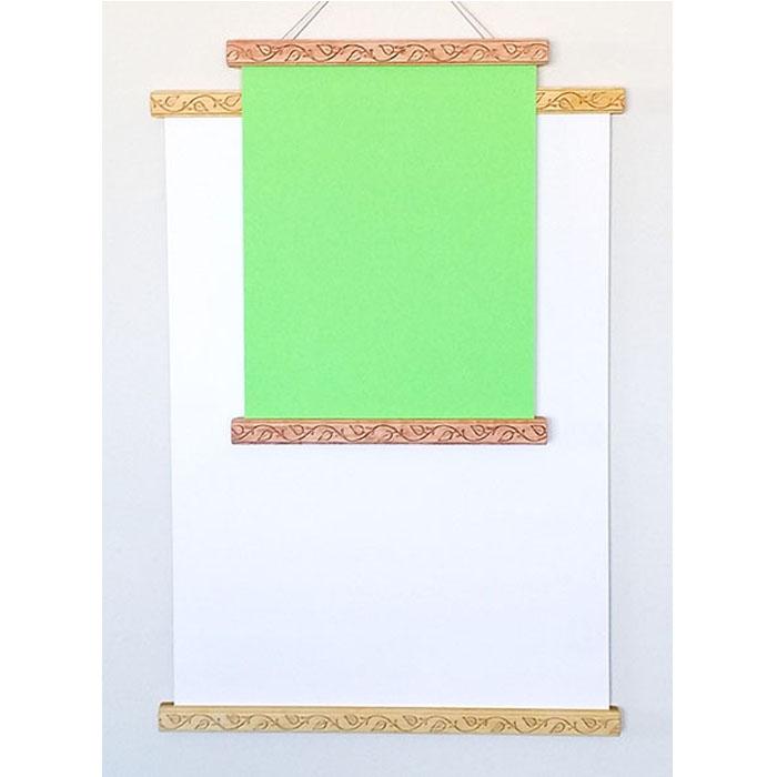 Hanging Magnetic Stick Frame